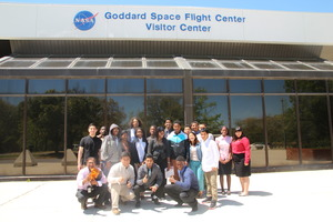 NASA Group Pic